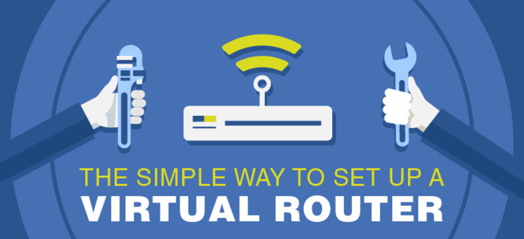How to Setup Your Virtual Router