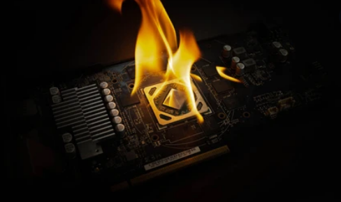 Reasons Your Graphics Card Might Fail