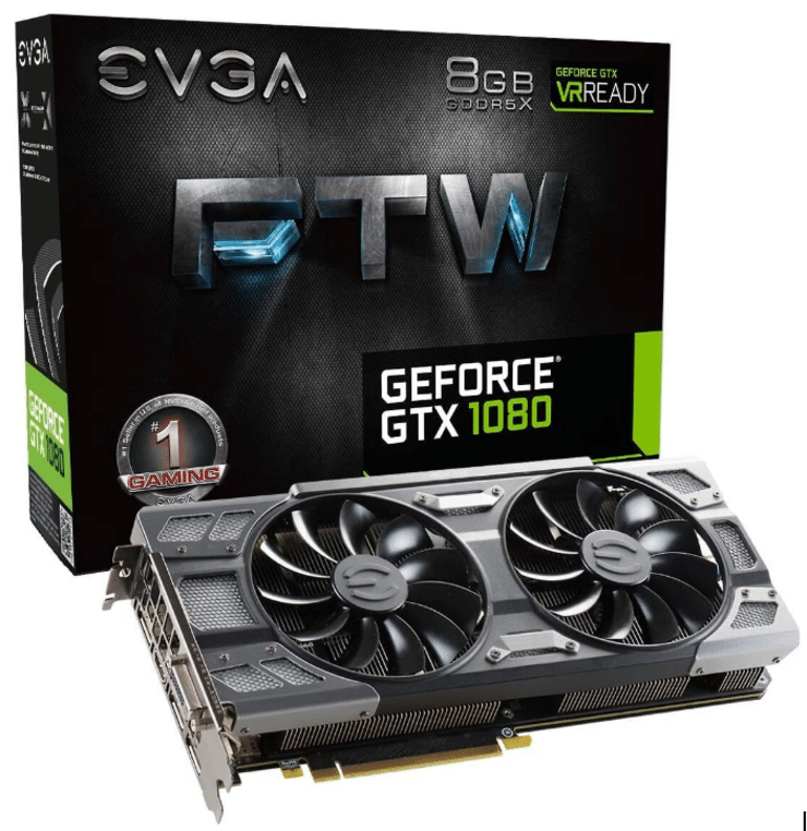 Buying a graphics card for your dual GPU setup
