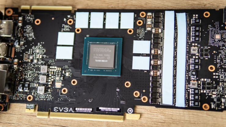 Apply Thermal Pads on Graphics Card