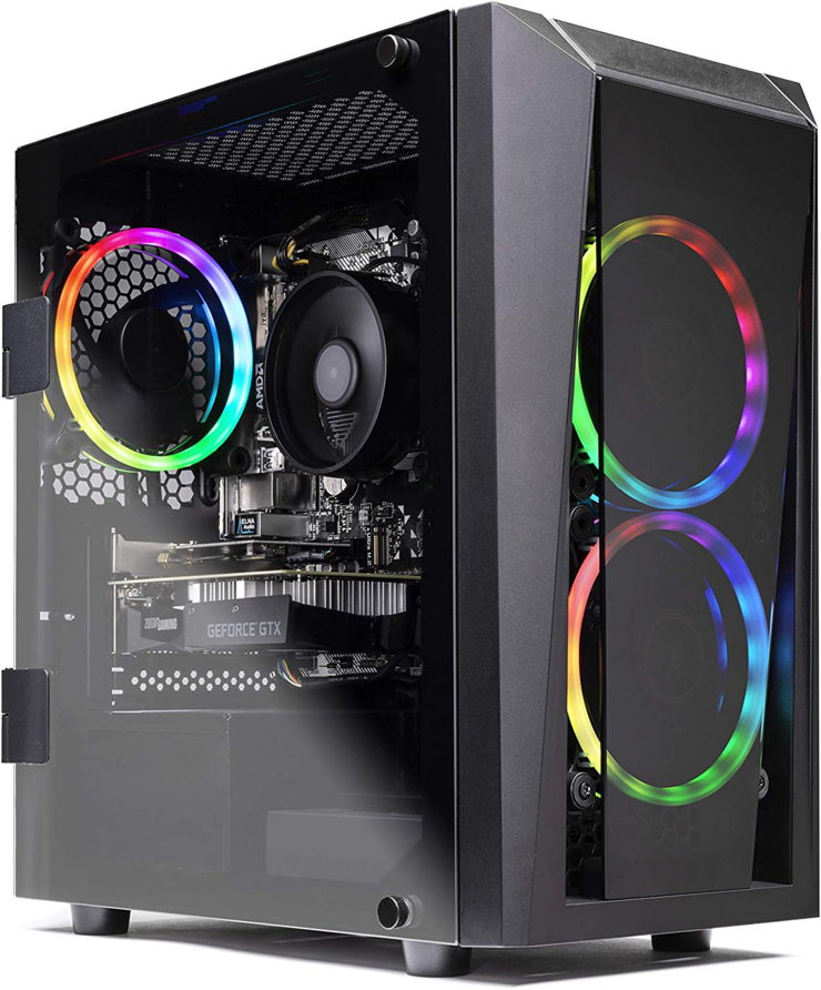 Is 2 Fans Enough for Gaming