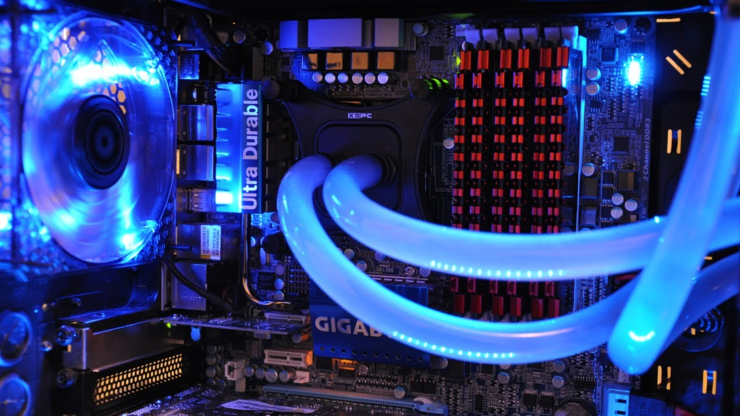 how to cool down a graphic card