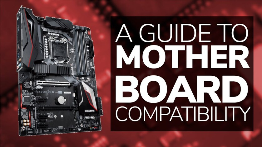 Check Motherboard Compatibility with Graphics Card
