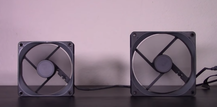 Are 140mm Fans Better Than 120mm Fans