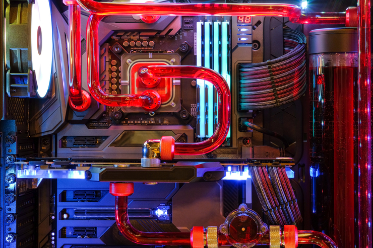 Liquid Cooling-Is It Better