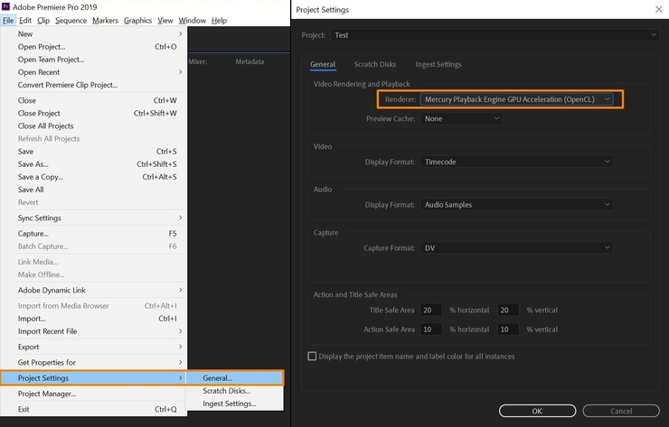 How To Enable GPU Acceleration